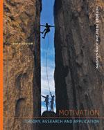 Motivation: Theory, …, 9781111841096