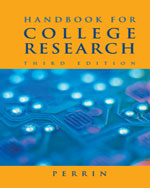 Handbook for College…, 9780495899525