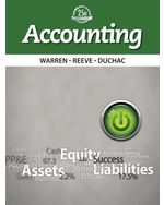 Bundle: Accounting, …,9781285720517