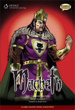 Macbeth: Workbook,9781111005733
