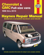 Chevrolet & GMC Full…,9781563928871