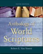 Anthology of World S…,9780534520991
