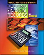 Keeping Financial Re…,9780538691741