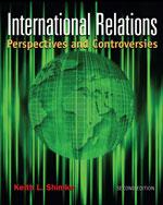 International Relati…,9780618783502