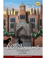 Great Expectations, …,9781424048823