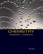 Bundle: Chemistry, 8…,9780495786610