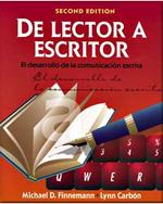 De lector a escritor…,9780838416501