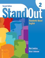 Stand Out 2: Grammar…