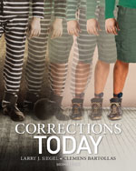 Corrections Today, 2…,9781133933656