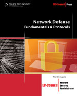Network Defense: Fun…,9781435483552