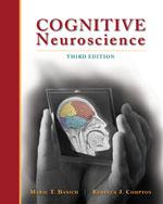 Cognitive Neuroscien…,9780840032980
