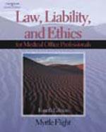 Law, Liability & Eth…,9781401840334