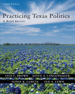 Practicing Texas Pol…,9780618437436