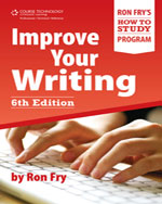 Improve Your Writing&hellip;,9781435461086