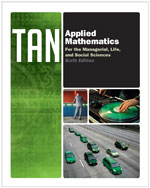 Bundle: Applied Math…,9781133797234