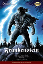 Frankenstein: Audio …,9781424045747