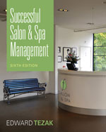 Successful Salon and…,9781435482463