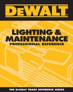 DEWALT® Lighting & M…,9780975970959