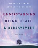 Understanding Dying,…, 9780534627362