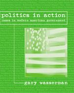 Politics in Action: …,9780618474165