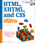HTML, XHTML, and CSS&hellip;,9781435454231