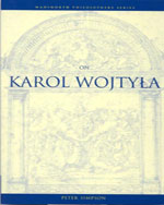 On Karol Wojtyla, 1s…,9780534583750