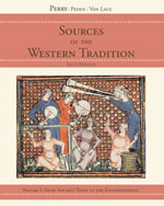 Sources of the Weste…,9780618473861