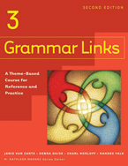 Grammar Links 3: Aud…