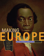 Making Europe: Peopl…,9780618004799
