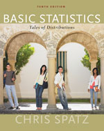 Bundle: Basic Statis…,9781428207523