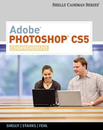 Adobe® Photoshop® CS…,9780538473910