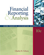 Financial Reporting …,9780324304459