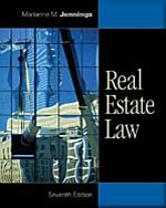 Real Estate Law, 7th…,9780324269949
