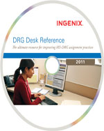 DRG Desk Reference e…,9781601513779
