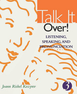 Talk It Over!: Text/…,9781424088959