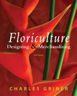Floriculture: Design…,9781435489356