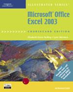 Microsoft Office Exc…,9781418842956