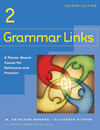 Grammar Links 2: Aud…,9780618353019