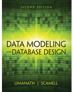 Data Modeling and Da…,9781285085258