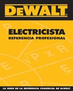 DEWALT® Electricista…,9780975970997