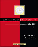 Contemporary Linear …,9780534371722