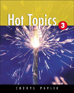Hot Topics 3: Text/A…,9781413063387