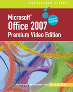 Microsoft Office 20&hellip;,9780324827088