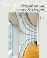 Organization Theory …, 9781111221294