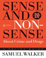 Sense and Nonsense A…,9780534616540