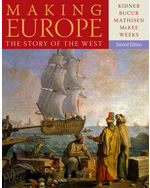 Making Europe: The S…,9781111841317