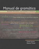 Manual de gramática:…, 9781413032192