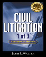 Civil Litigation Cas…
