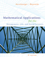 Mathematical Applica…,9780547145099