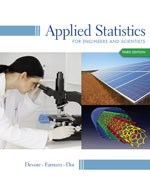 Bundle: Applied Stat…